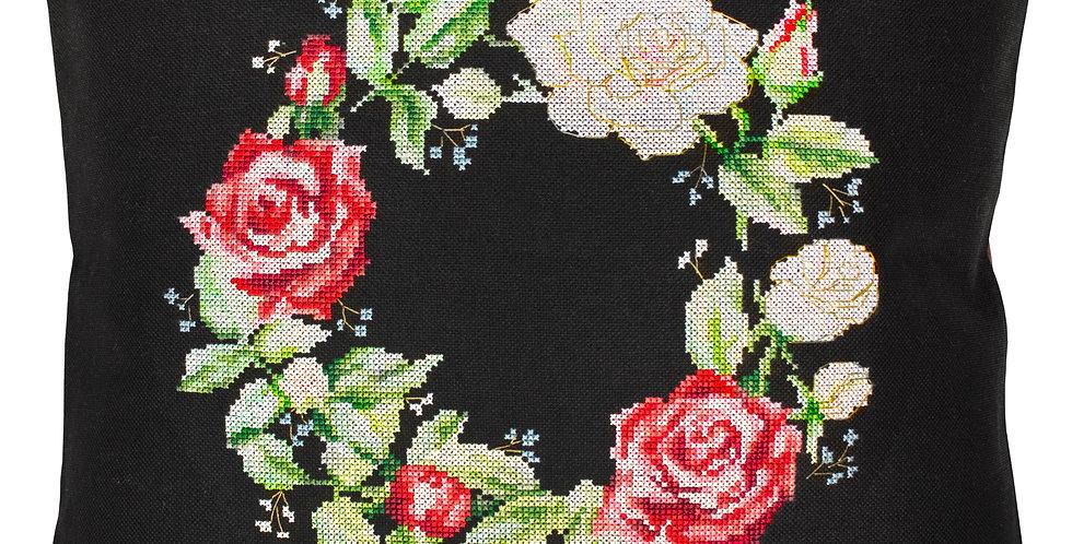 PB171 Roses - Pillow Case