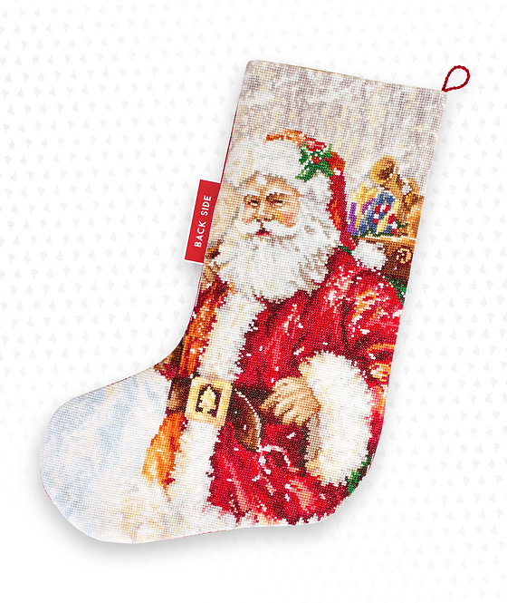 PM1230 Christmas Stockings