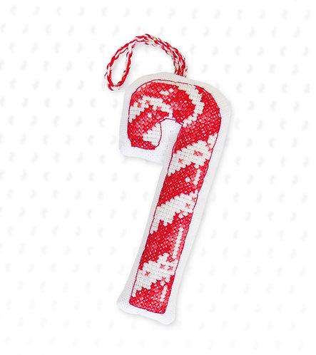JK025 Christmas Toy   Cross Stitch Kit