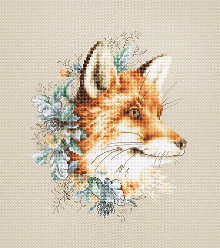 B2292 The Fox