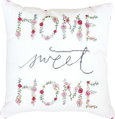 PB110 Pillowcase | Cross Stitch Kit