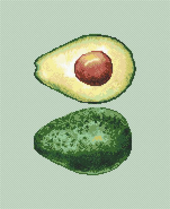 MK012 Avocado - pdf