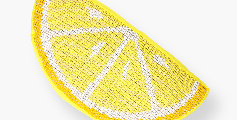 PB 150 Lemon | Cross Stitch Kit