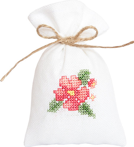PM1215 Flowers | Potpourri Bag