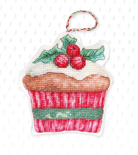 JK023 Christmas Toy | Cross Stitch Kit