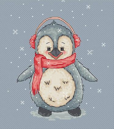 Loly Penguin