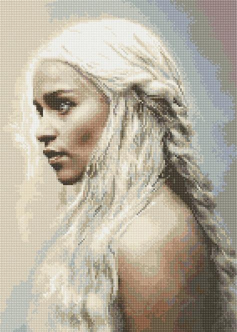 PA005 Daenerys Targaryen - pdf