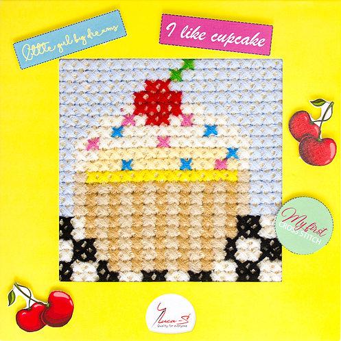 X11 Cupcake
