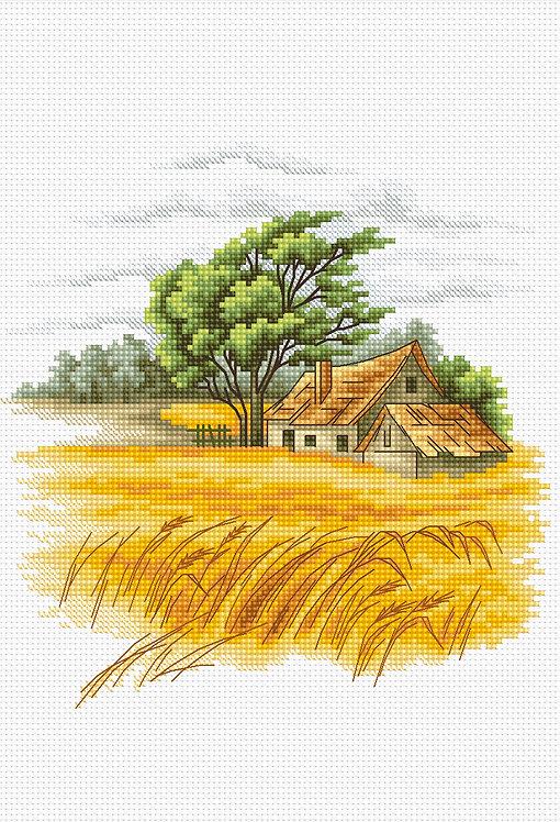 B2282 Landscape