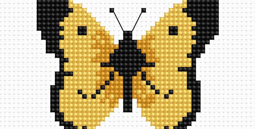 B004 - Cross Stitch Kit | Beginners