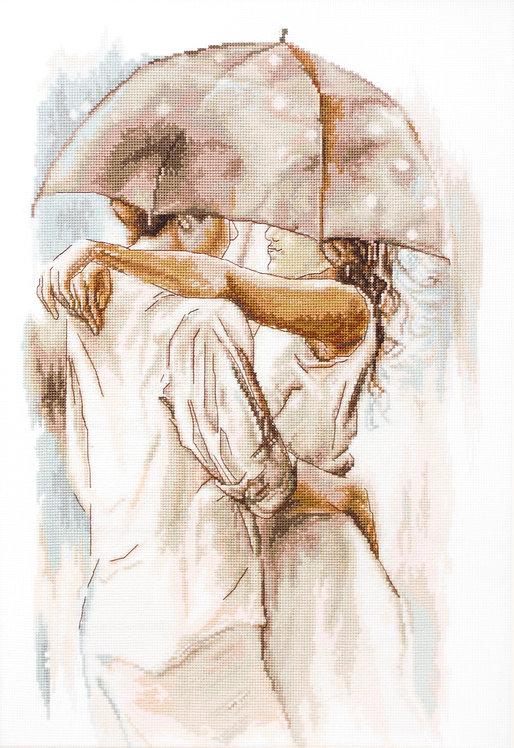 B2293 Under Umbrella