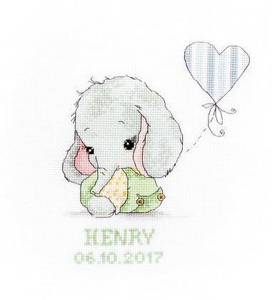 B1135 Baby
