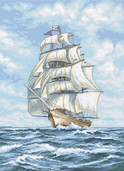 LETI 907 Ship
