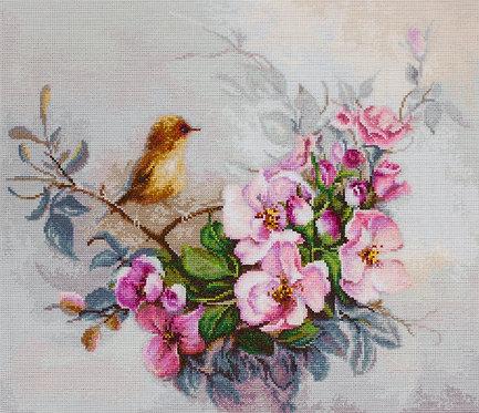 BA2314 Birdie
