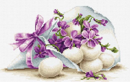 B106 Easter joy