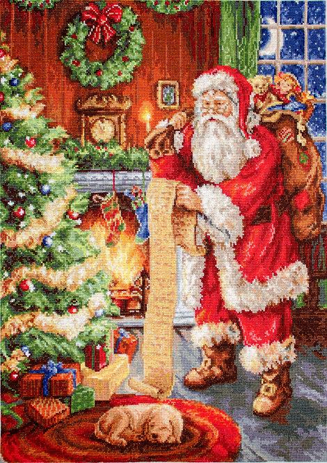 B578 Santa Claus