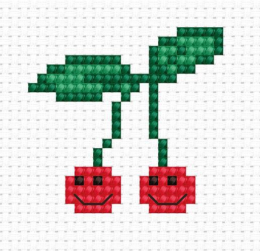B003 - Cross Stitch Kit Luca-S