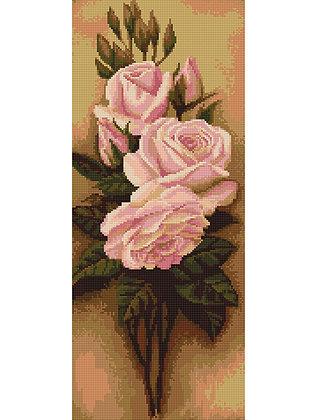 Ikebana de Roses
