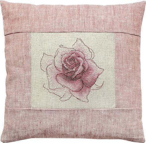 PB113 Pillowcase | Cross Stitch Kit