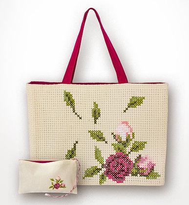 Bag - Roses