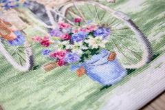 LETI 971 | Cross Stitch Kit Letistitch