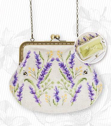 BAG027 - Bag - Lavender 2
