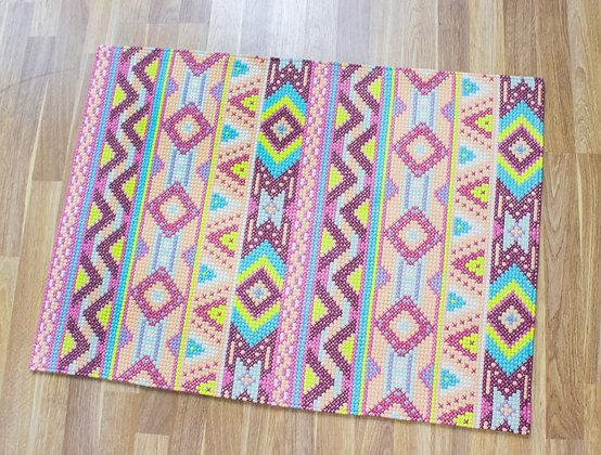 Decorative carpet - CB009