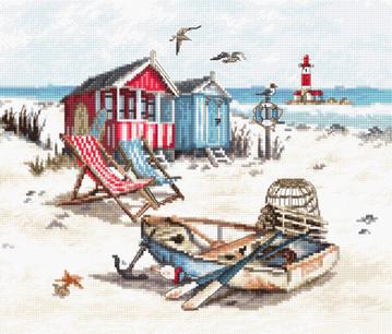 LETI 972 Beach
