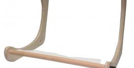 190-3 Wooden hoop support 30x40 cm