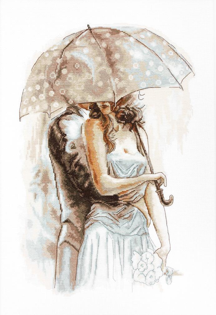 Romantics - Under the umbrella