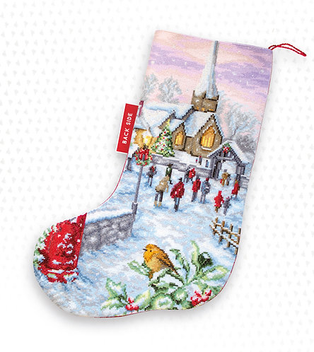 PM1240 Christmas Stockings