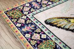 LETI 981 | Cross Stitch Kit Letistitch