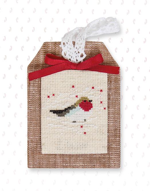 JK007 Christmas Toy | Cross Stitch Kit