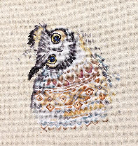 B2311 The Owl