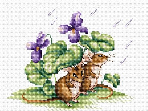 B1041 Mice