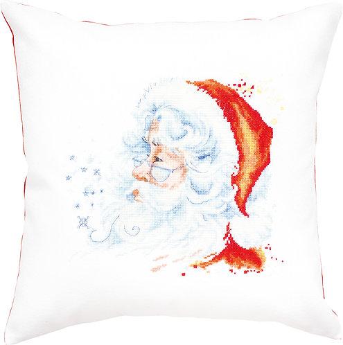 PB174 Pillowcase | Cross Stitch Kit