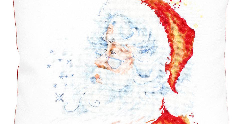 PB174 - Santa Claus - Cushion Luca-S