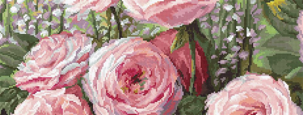LETI 952 Summer Bloom