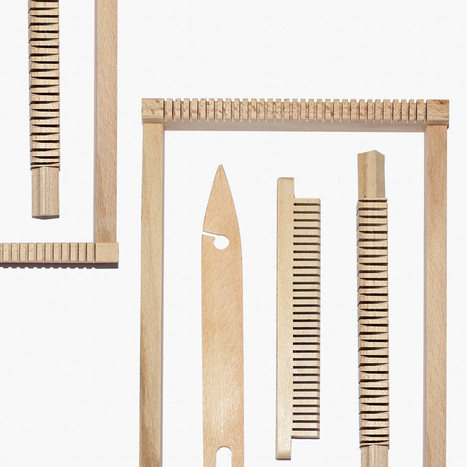 Simple Frame Loom