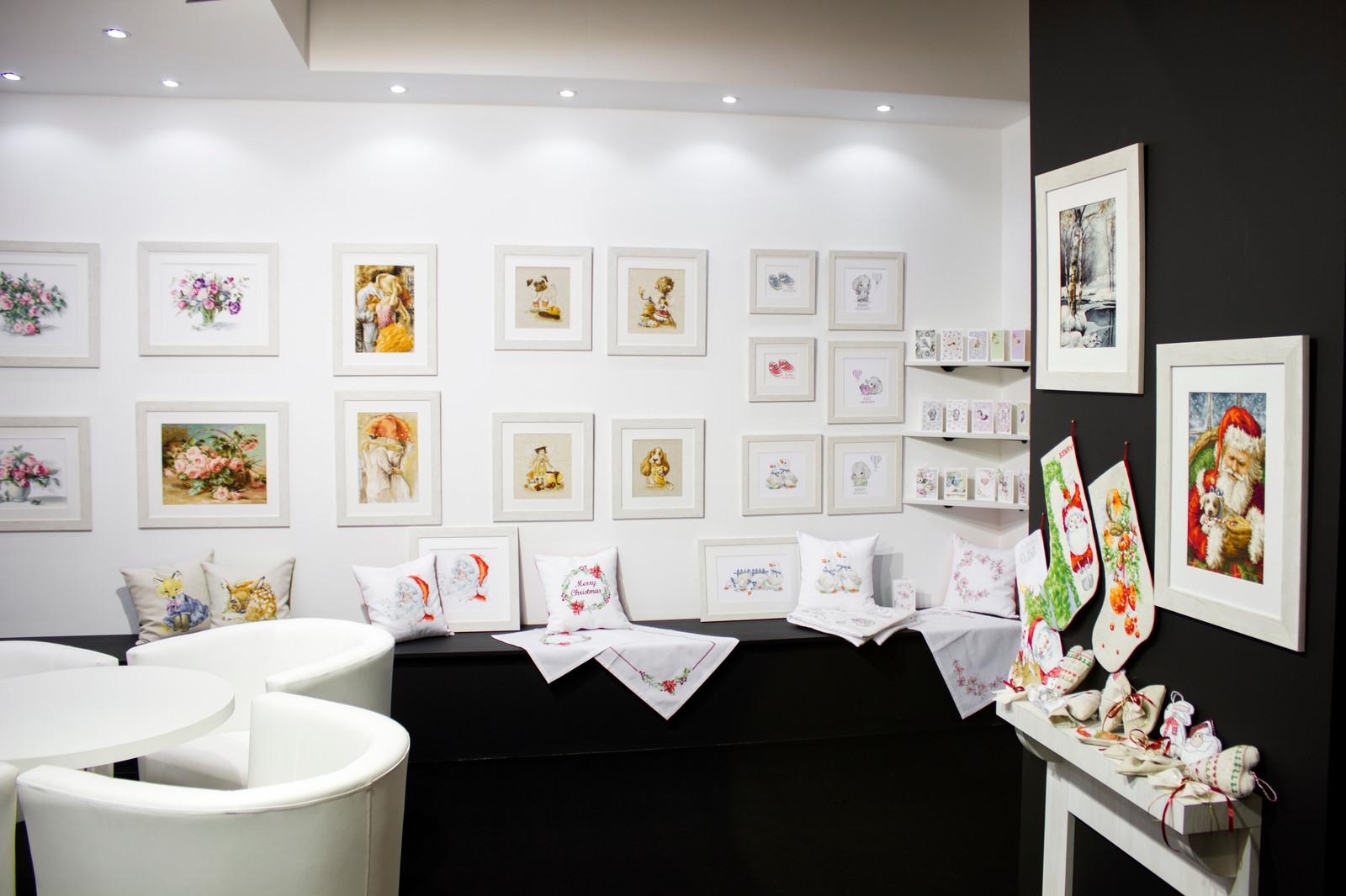 Luca S Exposition In H H 2018 Koln