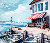 LETI 908 Sea Port
