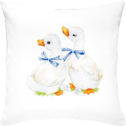PB160 geese