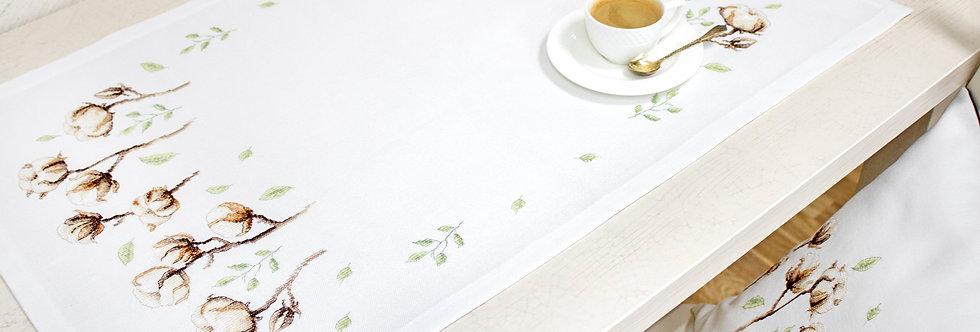 FM013 Cotton - Tablecloth