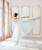 LETI 901 Ballerina