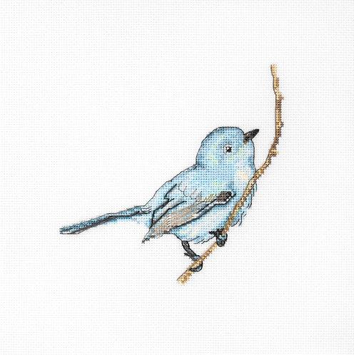 B1158 Bluebird