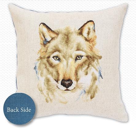Wolf - Pillowcase