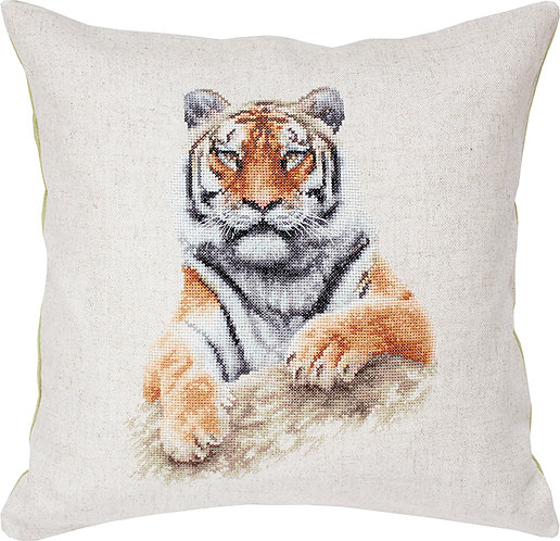 PB131 Pillowcase | Cross Stitch Kit