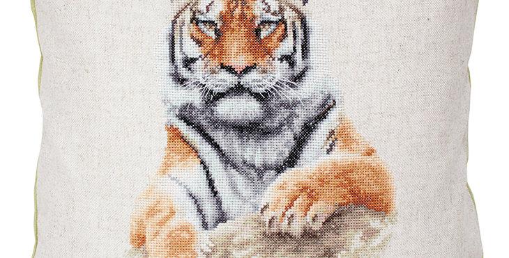 PB131 Tiger - Pillow Case