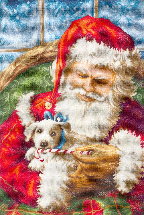 G561 Santa Claus