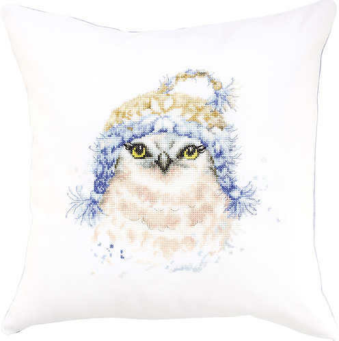 PB142 Pillowcase | Cross Stitch Kit